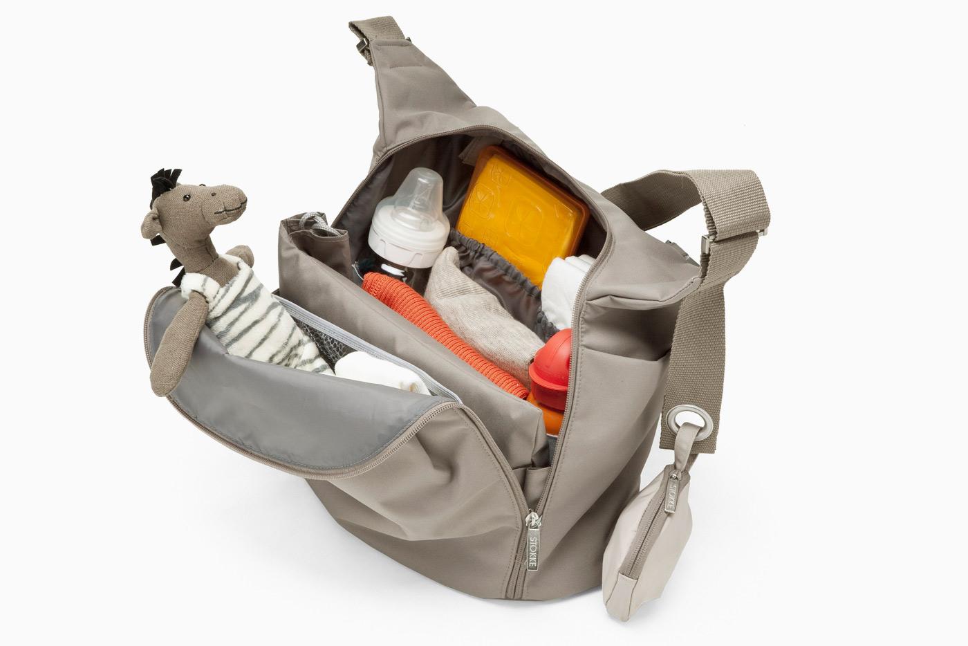 stokke-wickeltasche