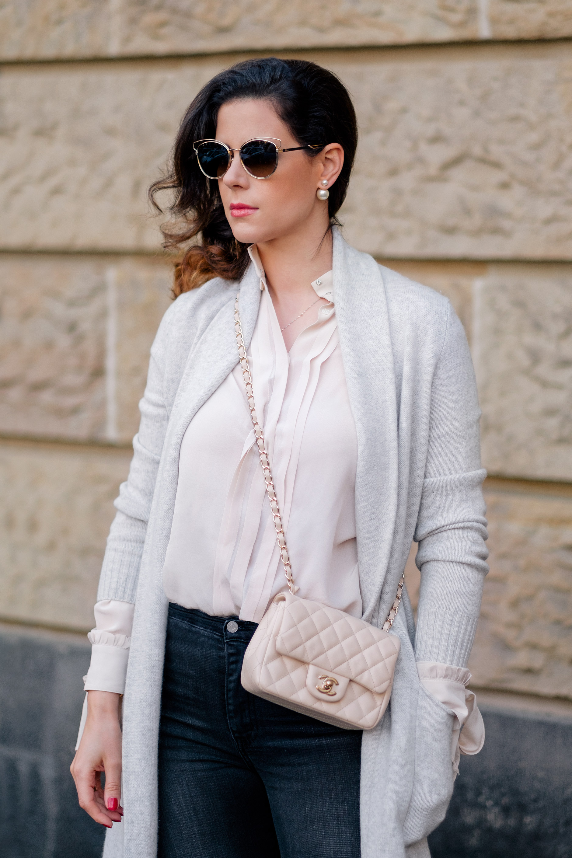 dior-sideral-sunglasses-beige-chanel-mini
